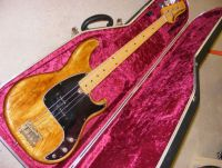 Ibanez Blazer bass 1982 © 2017 Guitar Angel