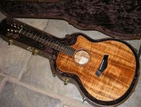Taylor Koa K26 ce © 2018 Guitar Angel