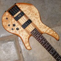 Status series 1 bass, service, setup © 2020 Guitar Angel