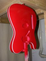 dakota red nitrocellulose © 2020 Guitar Angel