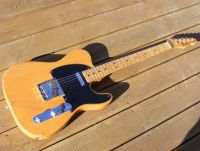 1973 fender telecaster © 2018 Guitar Angel