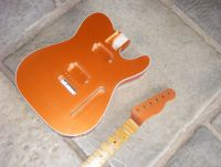 copper metallic nitrocellulose © 2020 Guitar Angel