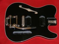 jet black nitrocellulose © 2020 Guitar Angel
