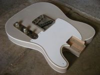 desert sand nitro cellulose © 2020 Guitar Angel