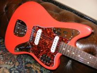 fiesta red nitrocellulose © 2020 Guitar Angel
