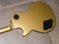 goldtop gold metallic (old, greenish) nitrocellulose © 2020 Guitar Angel