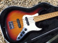 Fender American deluxe jazz bass setup/service © 2020 Guitar Angel