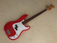 Squier Japan precision bass © 2020 Guitar Angel
