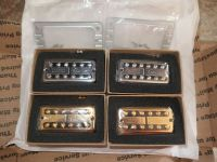 TV Jones Brian Setzer signature pickups © 2020 Guitar Angel
