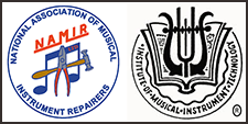 National Association of Musical Instrument Repairers || Institute of Musical Instrument Technology